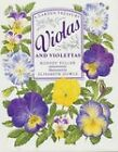 Violas and Violettas by Rodney Fuller (Hardback, 1994)
