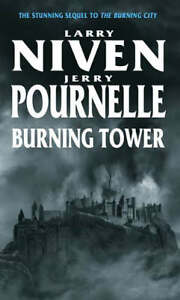 The-Burning-Tower-Larry-Niven-Jerry-Pournelle-Used-Good-Book
