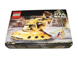 NEW Lego Star Wars 7155 Trade Federation AAT SEALED