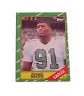 Philadelphia Eagles Reggie White Football Trading Cards