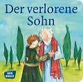 Der verlorene Sohn von Susanne Brandt und Klaus-Uwe Nommensen (2015, Geheftet)