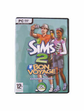 Sims 2 PC PAL Video Games