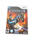 The Conduit (Nintendo Wii, 2009) - European Version
