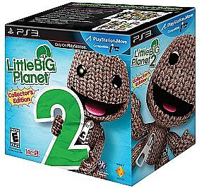 LittleBigPlanet-2-Collectors-Edition-BRAND-NEW-Playstation-3-Little-Big-Planet