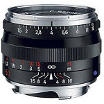 Zeiss 50 mm   F/1.5  Lens For Leica
