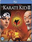 The Karate Kid Part 2 (Blu-ray, 2010)