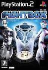 Fight Box (Sony PlayStation 2, 2004)