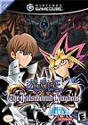 Yu-Gi-Oh The Falsebound Kingdom (Nintendo GameCube, 2003)