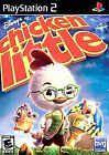 Disney's Chicken Little (Sony PlayStation 2, 2005)