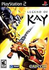Legend of Kay (Sony PlayStation 2, 2005)