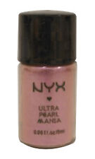 NYX Cruelty-free Eye Makeup