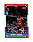 Michael Jordan Beckett (BGS) Ungraded Basketball Cards