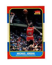62587f83d51e88 Michael Jordan Rookie Basketball Cards for sale