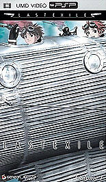 Last-Exile-Volume-1-UMD-Movie-2006-Brand-New