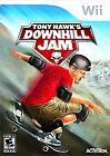 Tony Hawk's Downhill Jam (Nintendo Wii, 2006)