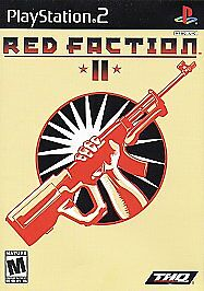 Red-Faction-II-Sony-PlayStation-2-2002-disk-only