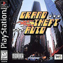 「Grand Theft Auto PS」の画像検索結果