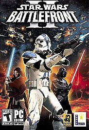 Star Wars Battlefront II PC 2005