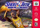 NBA Showtime: NBA on NBC (Nintendo 64, 1999)