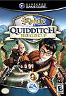 Harry Potter: Quidditch World Cup (Nintendo GameCube, 2003)