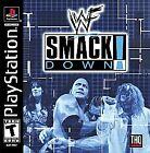 WWF SmackDown (Sony PlayStation 1, 2000)