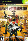 Armed and Dangerous (Microsoft Xbox, 2003)