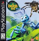 Bug's Life (Sony PlayStation 1, 1999) - European Version