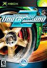 Need for Speed: Underground 2 (Microsoft Xbox, 2004) - European Version