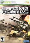 Chrome Hounds (Microsoft Xbox 360, 2006)
