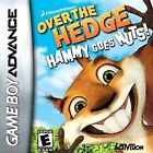 Over the Hedge: Hammy Goes Nuts (Nintendo Game Boy Advance, 2006)