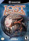 Lost Kingdoms (Nintendo GameCube, 2002)