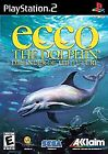 Ecco the Dolphin: Defender of the Future (Sony PlayStation 2, 2002)