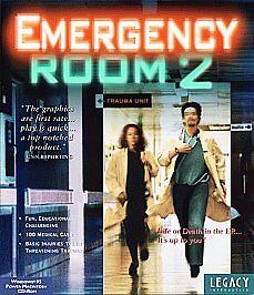 Emergency-Room-2-PC-1999-1999