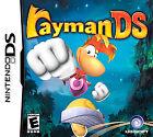 Rayman Nintendo DS Video Games