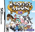 Harvest Moon DS (Nintendo DS, 2006) - European Version
