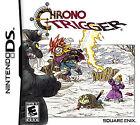 Chrono Trigger Nintendo DS Video Games