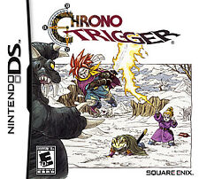Role Playing Video Games Chrono Trigger