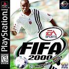 FIFA 2000: Major League Soccer (Sony PlayStation 1, 1999)