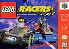 LEGO Racers (Nintendo 64, 1999) - European Version