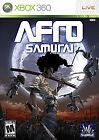 Afro Samurai (Microsoft Xbox 360, 2009)