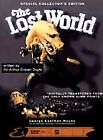 The Lost World (DVD, 1999, Special Edition)
