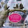 Les Grandes Eaux Musicales de Versailles von Les Talens Lyriques,Christophe Rousset (2008)