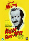 Happy Ever After (DVD, 2011)