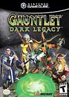 Gauntlet: Dark Legacy (Nintendo GameCube, 2002)