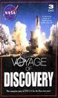 Voyage of Discovery (DVD, 2006, 3-Disc Set)