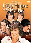 LITTLE HOUSE ON THE PRAIRIE SEASON 5 MICHAEL LANDON KAREN GRASSLE NEW DVD