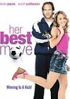 Her Best Move (DVD, 2008, Checkpoint Dual Side Pan and Scan Sensormatic Widescreen)