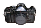Canon A-1 35mm SLR Film Camera Body Only