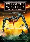 War of the Worlds 2 - The Next Wave (DVD, 2008)
