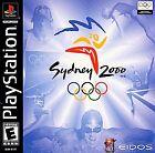 Sydney 2000 (Sony PlayStation 1, 2000)